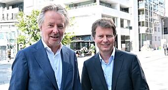 Polaris Media droppar planlagd utbyte på 90 millionar kroner