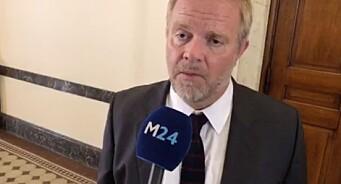 Lovdata-advokaten har sympati med Rettspraksis.no: – Men de har angrepet feil part