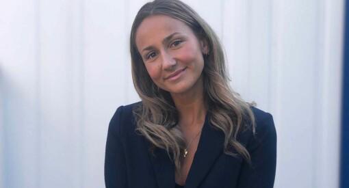 Julie Easter Christiansen (27) forlater VG - blir produsent for kjendis-TV i Aller Media