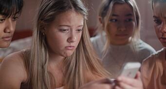 NRK-serien Nudes solgt til BBC - en måned før premieren