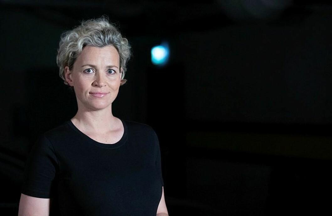 Ingunn Solheim leder NRKs nye debattprogram - uten krangling.