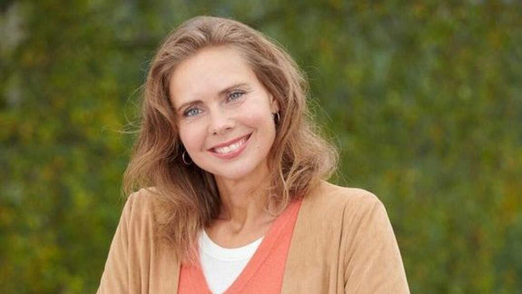 Trine Rasmussen blir ny redaktør i Norsk Ukeblad.