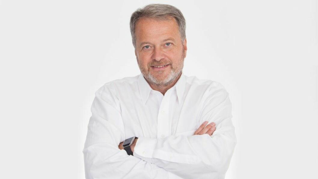 Jan Moberg og Teknisk Ukeblad har akkurat bikket 10.000 betalende abonnenter på nett - nå sikter han mot 25.000.