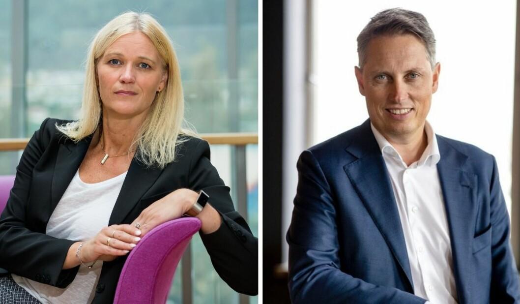 Gunn Merete Paulsen mener spillselskapene dobbeltkommuiserer om reklameforbud.