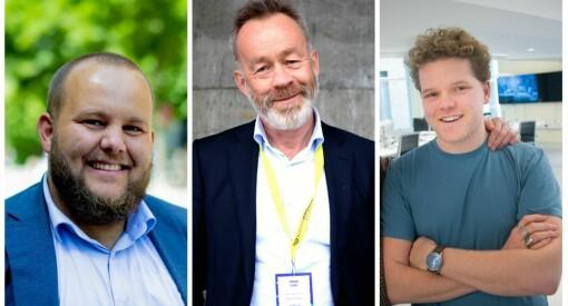 Konkurrentene om Dagbladets nye finansnettsted: – Det er ikke Dagbladet vi frykter mest