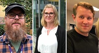 Tillitsvalgte om ny NRK-struktur: Frykter sentralisering og større avstand til ledelsen