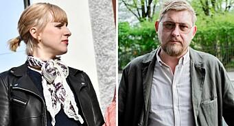Metoo-profil i Sverige tiltalt for grov ærekrenkelse etter voldtektsanklage mot Virtanen