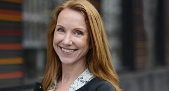 Medieprofessor Kristin Skare Orgeret har søkt dekanjobb på OsloMet