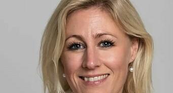 Louise Barnekow tar over Mynewsdesk permanent