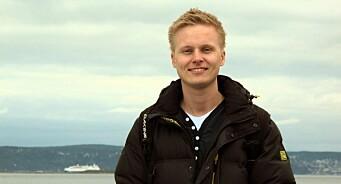 Anders Eid forlater TV 2 - blir ny digital redigerer hos Egmont Publishing