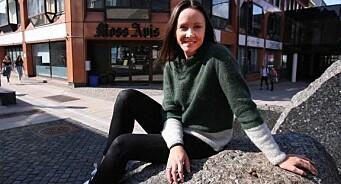 Trine Urstad (32) er ansatt som ny ansvarlig redaktør og daglig leder i Vestby Avis
