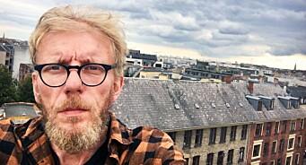 Bjørn Gabrielsen slutter med DN-spalten «På nattbordet»: – Vemodig