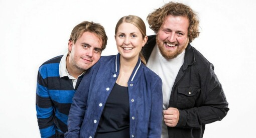 Programlederne gir seg i P3morgen - NRK utvikler nytt morgenkonsept