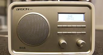 Lokalradioene kan søke om over 20 millioner kroner i støtte