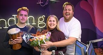 NRK har startet jakten på talenter som skal ta over P3morgen. Samtidig frykter de å miste trioen til andre medier