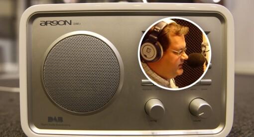 Hvorfor radioen spiller de samme sangene om og om igjen