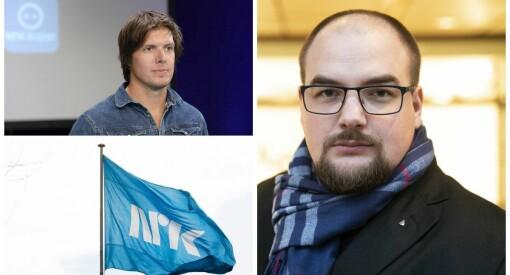 Hvorfor er NRK så opptatt av å lure oss?