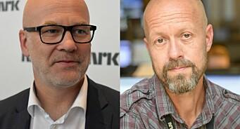 NRK-toppar i krisemøte onsdag: – Me burde informert kringkastingssjefen