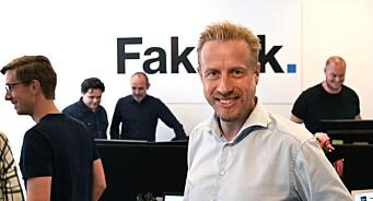 Nei, NRK. Falske nyheter styrker ikke demokratiet