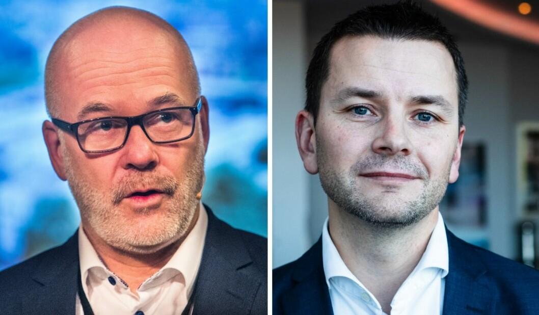 Bergens Tidende skriv på leiarplass at dei mener Thor Gjermund Eriksen bør vurdere si stilling som kringkastingssjef.