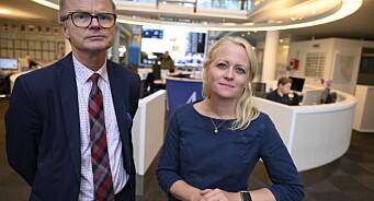 Stavanger Aftenblad trapper opp - skal ansette åtte nye medarbeidere