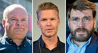 Bompenge-Trym vil nekte pressen å ta bilde av kandidatene deres med alkohol: – Uakseptabelt