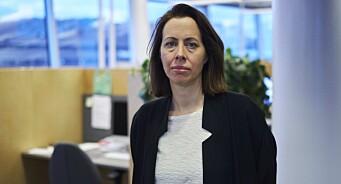 Morgenbladet-redaktør Anna Jenssen nekter å gå: – Jeg kommer ikke til å trekke meg