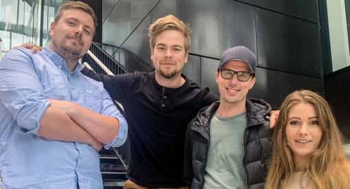Henter fra VGTV og NRK: Dette er TV 2s nye e-sport-team