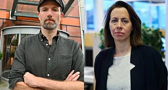 Morgenbladet-klubben: –Ikke tillit til sjefredaktør Anna B. Jenssen