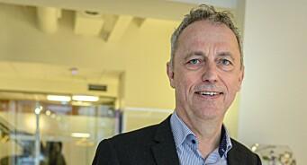 Are Stokstad (65) går av som toppsjef i Amedia: –Dette var et godt tidspunkt