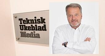 Teknisk Ukeblad har meldt seg ut av Fagpressen