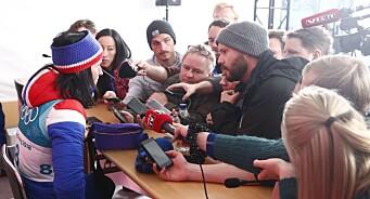 OsloMet kuttar sportsjournalistikk: Berre éin av fem utdanningar tilbyr emnet