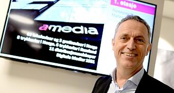 Amedia-avisene har passert 600.000 abonnenter