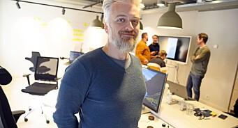 Thomas Viktil hentes til TRY Apt som spillutvikler