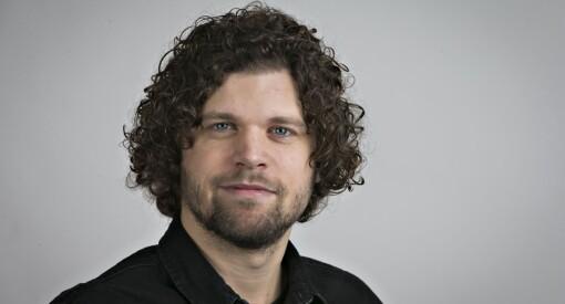 Eirik Borud konstituert som sportssjef i VG: – Drømmejobb