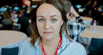 iTromsø-journalisten var kalt inn som vitne i gigantisk narkosak. Nå slipper hun å innta vitneboksen