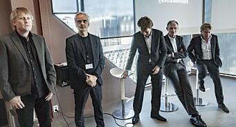 Derfor må Polaris Media Sør nå lete etter ny sjef