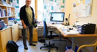 Frå 120 til 20 journaliststudentar i Bodø: Slik skal Nord universitet reisa seg