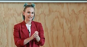 Christina Fraas blir en del av «influensernes PFU»: – Jeg er utrolig stolt