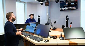 NRK Nordland får lokale tilpassa SoMe-videoar og «radio på tv»: – Fantastisk