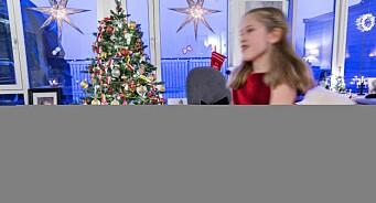 Er det greit med julemusikk i september? «Juleradioen» er på lufta før pepperkakene er i butikken