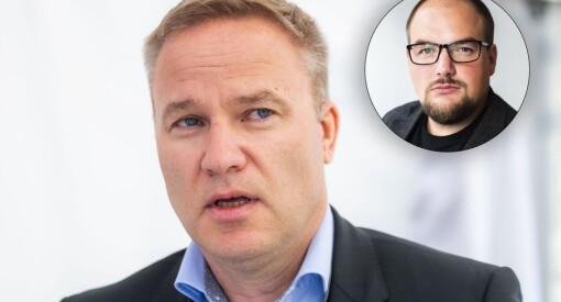 Aktivistene i Resett har like lite å gjøre i en norsk presseorganisasjon som Leger uten Grenser og Natur og Ungdom