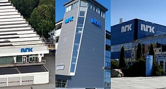 Flyttesjau i distrikts-NRK: Har selt eigedommar for nesten 350 mill.