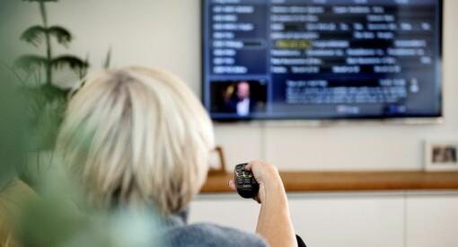 Medietilsynet griper inn: TV Vest kan bøtelegges for å ha sendt politisk reklame