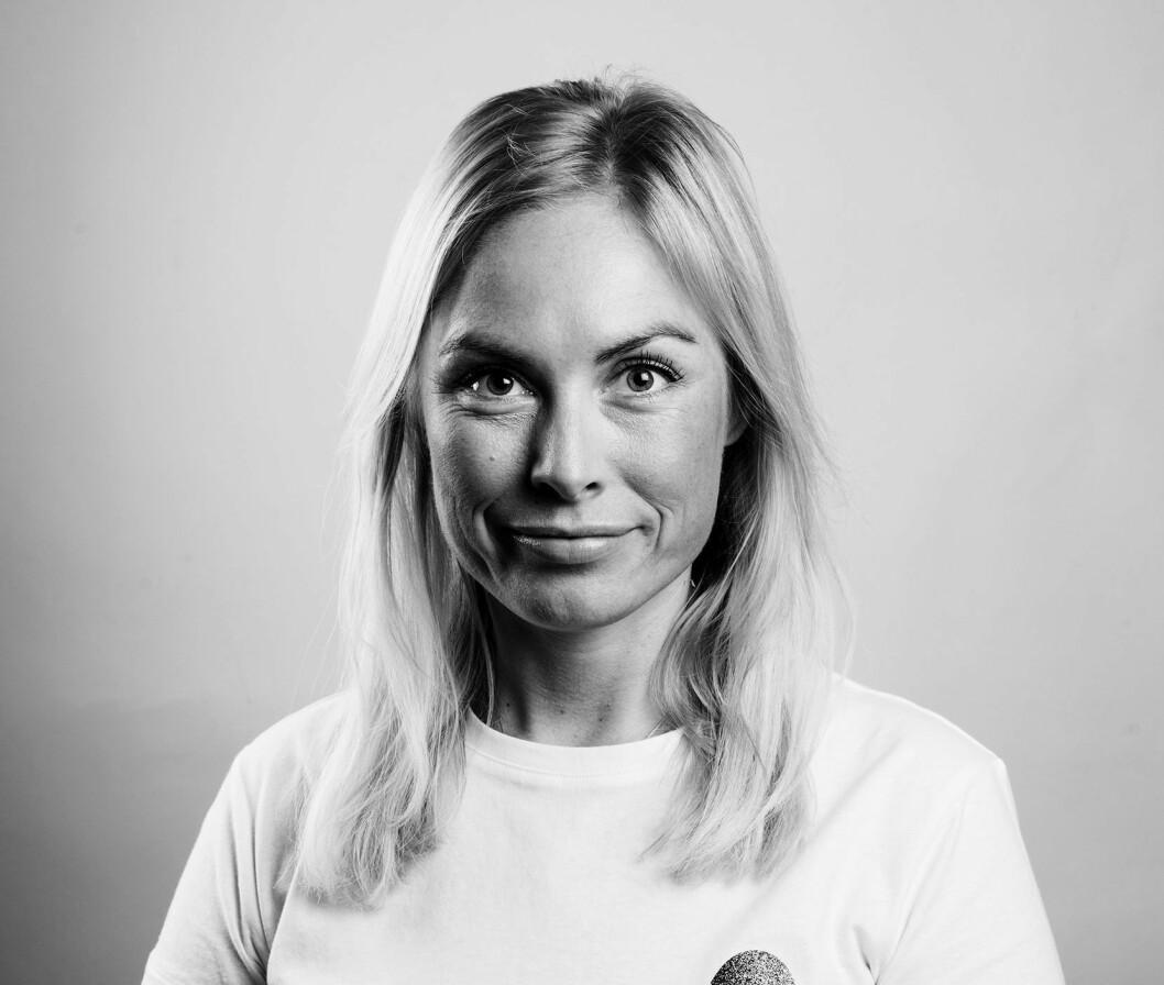 Siri Wengaard Berger rykker opp i Klassekampen og blir ny annonsesjef.