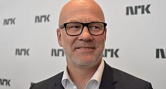 Nå legges NRK-tomta på Marienlyst ut for salg