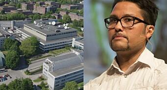 OBOS-sjef spår rotterace om NRK-tomta: – Verd mykje meir enn to milliardar i dag