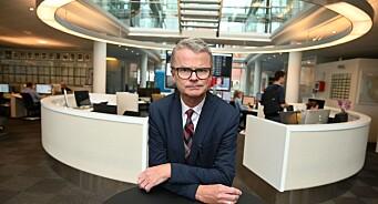 Starten av koronakrisen var «bekmørk» for Aftenbladet. Det preger sjefens syn på årsresultatet