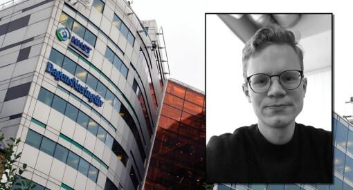 Det finnes andre alternativer for Morgenbladet enn «digital dagsavis»