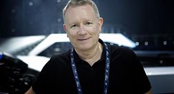 Eurovision-sjef Jon Ola Sand vender tilbake til NRK: – Det blir godt å komme hjem